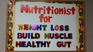 Nutritionist at FFF